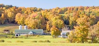 Wheeler farm stock image