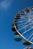 Wheeler Ferris Wheel i oklahoma city som är reko Royaltyfri Bild