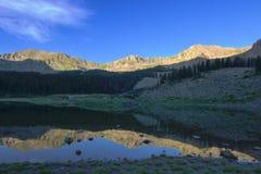 Wheeler Lake Royalty-vrije Stock Fotografie