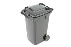 Free Wheelie Bin Stock Images - 26809544