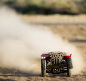 Wheelie time Royalty Free Stock Photography