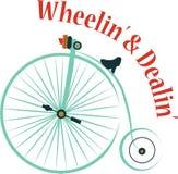 Wheeling & Dealing Stock Image