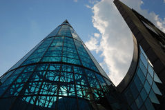 Wheellock place, singapore Stock Photography