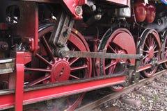 Wheels Stock Photos