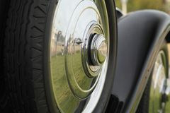 Wheels Stock Images