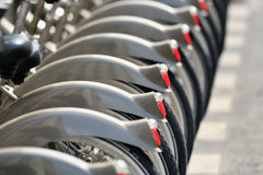 Wheels Stock Photo