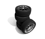 Free Wheels Stock Photography - 2348762