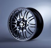 Wheels Royalty Free Stock Photo