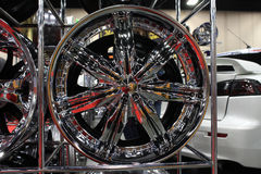 Wheels Stock Photo