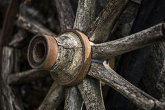 Wheels Stock Image