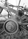 Wheels of Time Royalty Free Stock Photos