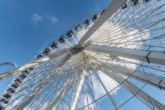 Whell Ronde Ferris Ла Стоковые Изображения