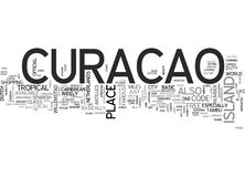 Where Is Curacao Word Cloud. WHERE IS CURACAO TEXT WORD CLOUD CONCEPT Stock Photos