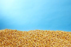 Where does ethanol come from? Stock Images