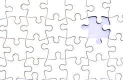 Where are last jigsaw Stock Photos