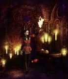 Where the magic happens Royalty Free Stock Photo