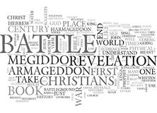 Where S Armageddon Word Cloud. WHERE S ARMAGEDDON TEXT WORD CLOUD CONCEPT Royalty Free Stock Photos