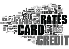 Where To Find The Best Credit Card Rates Word Cloud. WHERE TO FIND THE BEST CREDIT CARD RATES TEXT WORD CLOUD CONCEPT Royalty Free Stock Photos