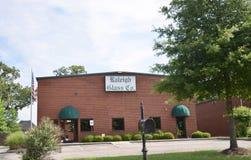 Raleigh Glass Company, Arlington, TN