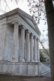 Whig Hall at Princeton Royalty Free Stock Photos