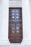 Whig Hall at Princeton Royalty Free Stock Image
