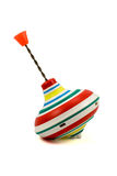 Whirligig for children Stock Photo