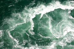 Whirlpool Imagem de Stock Royalty Free