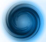 Whirlpool background Royalty Free Stock Photography