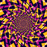 Whirly abstract background. Royalty Free Stock Photo