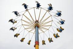 Whirly Bird Stock Image