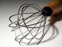 Whisk Stock Image