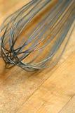 Whisk imagem de stock