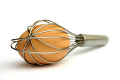 In a Whisk Royalty Free Stock Photo