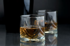 Whiskey Royalty Free Stock Photo