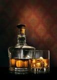 Whiskey photographie stock libre de droits