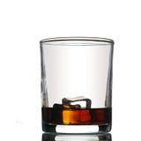 whiskey Royaltyfri Foto