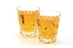 Whiskey 2 fotografie stock