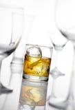 Whiskey image libre de droits