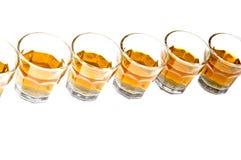 Whiskey Photo libre de droits