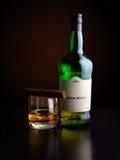 whiskey Fotografering för Bildbyråer