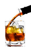 Whiskey Royalty Free Stock Photos