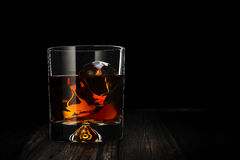 Whiskey Stock Image