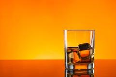 Whiskey drink Stock Photos