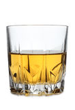 Whiskey glass cup Royalty Free Stock Photography
