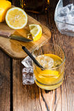 Whiskey Sour Stock Photography