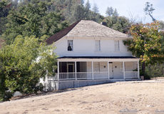 Whiskeytown Camden House Royalty Free Stock Photography