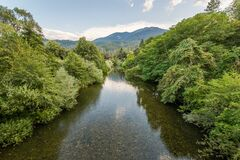 Free Whiskeytown National Recreation Area In Northern California Royalty Free Stock Photography - 183656977