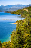 Whiskeytown-Shasta-Trinity National Recreation Area Royalty Free Stock Image