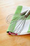 Whisks Royalty Free Stock Image