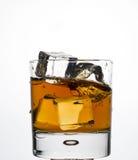 Whisky Arkivfoto